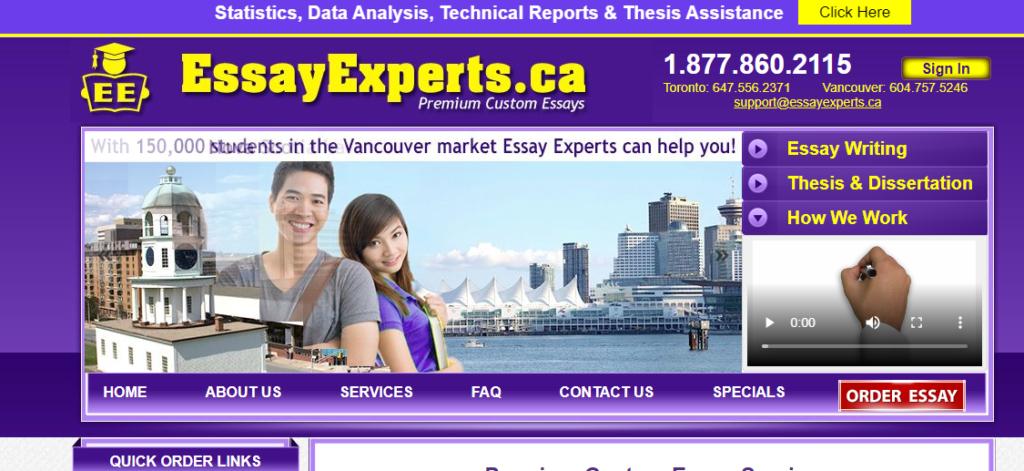 essayexperts